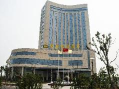 Inzone Garland Hotel Jiaxiang, Jining