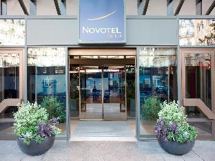 Novotel Paris Les Halles Hotel PayPal Hotel Paris