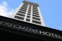 Amerian Executive Hotel Mendoza