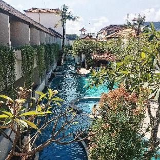 クタ ラグーン リゾート & プール ビラ Kuta Lagoon Resort & Pool Villa - ホテル情報/マップ/コメント/空室検索