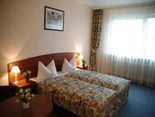 City Hotel Frankfurt Frankfurt am Main - Guest Room