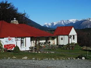 Hotel in ➦ St.Arnaud ➦ accepts PayPal
