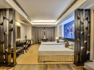 The Grand Sathorn Hotel guestroom junior suite