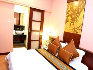booking Hua Hin / Cha-am Grand Pacific Sovereign Resort & Spa hotel