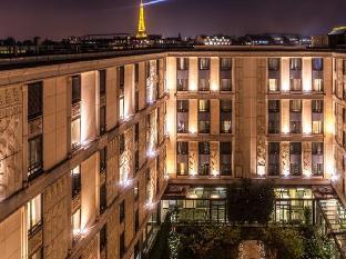 Hotel du Collectionneur Arc de Triomphe PayPal Hotel Paris