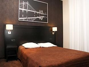 hotels.com Hotel Trocadero