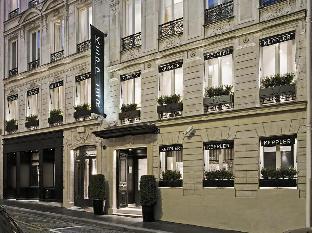 Keppler Hotel PayPal Hotel Paris