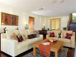 Rising Sun Residence Hotel Phuket - Pokoj pro hosty