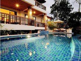 Rising Sun Residence Hotel Пукет