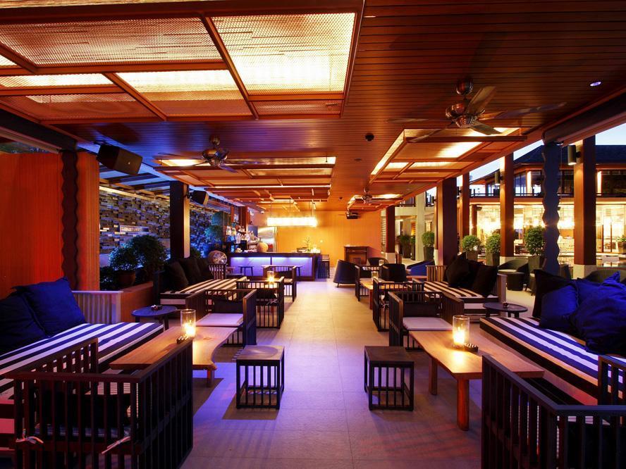 โรงแรมศรี พันวา ภูเก็ต ลักชัวรี พูล วิลลา