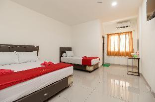 Jl Mr Teuku Moh. Hasan, Landom, Leung Bata