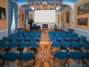 Hotel Torre Cambiaso Genoa - Meeting Room