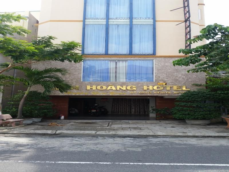 Linh Hoang Hotel Da Nang Da Nang Vietnam