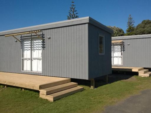 Fitzroy Beach Holiday Park PayPal Hotel New Plymouth