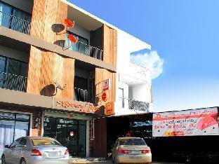 The Sodchuen Boutique & Budget Hotel PayPal Hotel Hat Yai