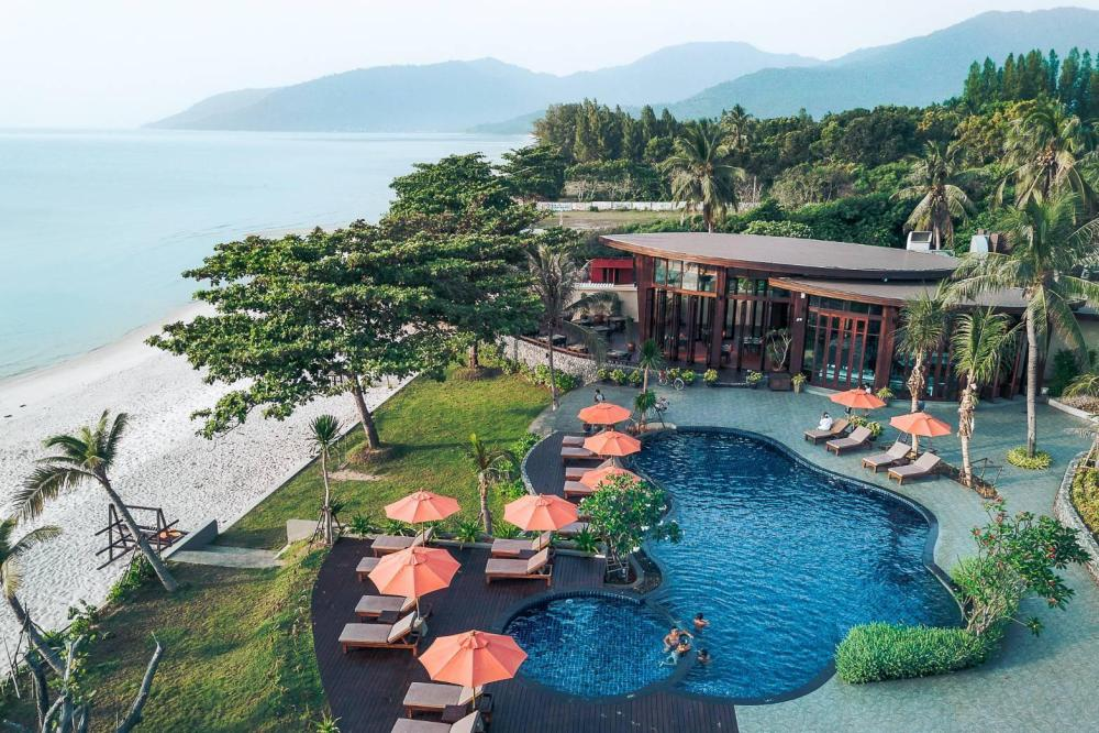 Khanom Beach Resort & Spa