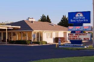 Promos Americas Best Value Inn Salina