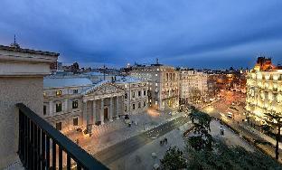 Hotels in Madrid Hotel Restaurant Madrid