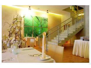 Our Hotel Saint Petersburg - Hotel Innenbereich