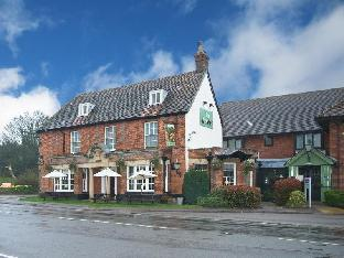 The Wheatsheaf Basingstoke by Good Night Inns