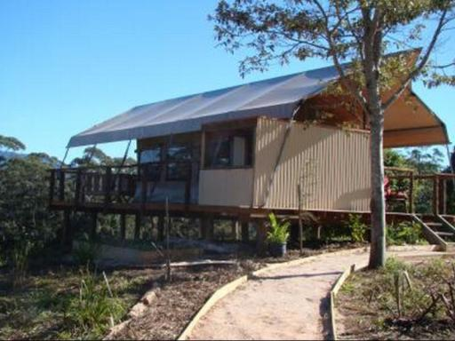 Silk Pavilions Resorts PayPal Hotel Mount Burrell