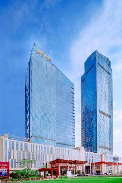 Sanding New Century Grand Hotel Yiwu, Yiwu