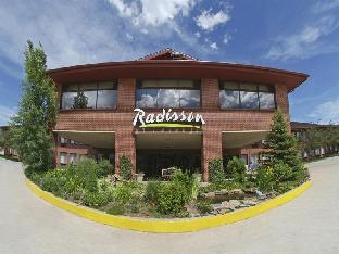 Radisson Hotel Colorado Springs Airport PayPal Hotel Colorado Springs (CO)