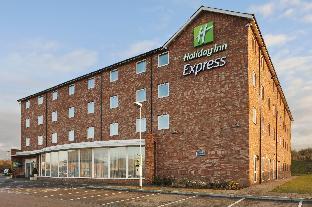 Get Coupons Holiday Inn Express Nuneaton