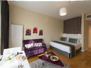 CORESH SUITES ISTANBUL AIRPORT  class=