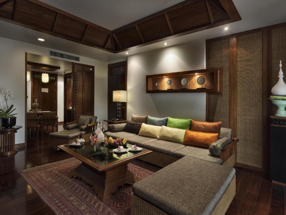 Rati Lanna Riverside Spa Resort