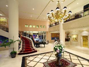 アンバラ ホテル3