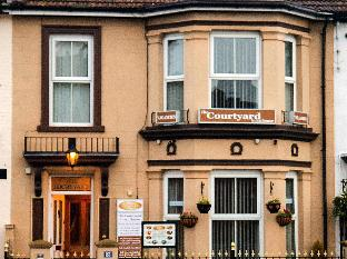 The Courtyard Guest House