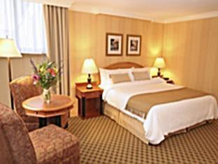 Days Inn - Vancouver Downtown Vancouver (BC) - King Room