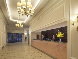 Green Court Serviced Apartment at People Square Shanghai - Reception