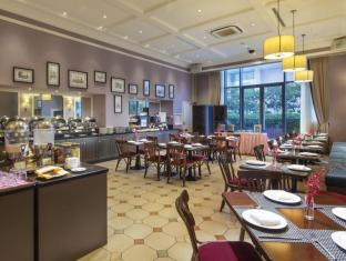 Green Court Serviced Apartment at People Square Shanghai - Breakfast Room
