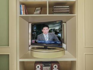 Green Court Serviced Apartment at People Square Shanghai - Guest Room