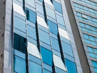 One96 PayPal Hotel Hong Kong