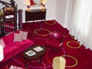 Radisson Hotel Harrisburg Harrisburg (PA) - Kamar Suite