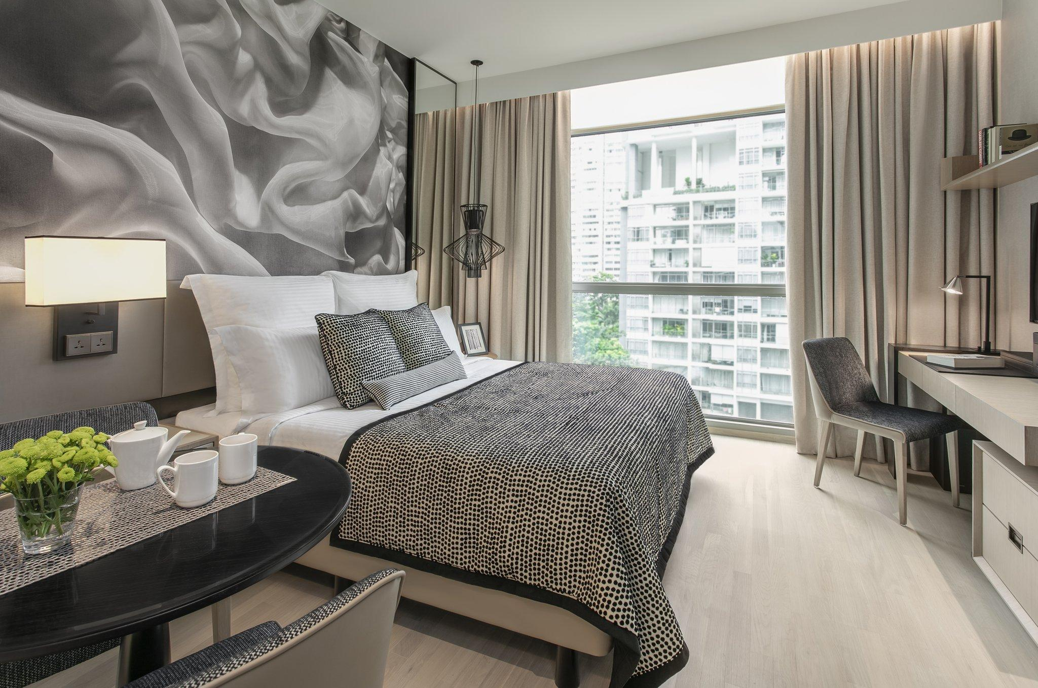 Ascott Orchard Singapore (SG Clean Certified) image