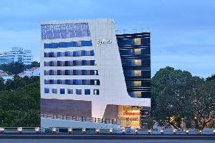 班加罗尔市中心丽笙酒店班加罗尔市中心丽笙图片