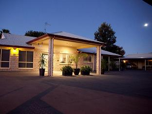 Chinchilla White Gums Motor Inn PayPal Hotel Chinchilla