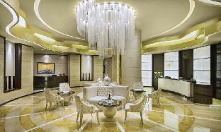 DAMAC Maison Cour Jardin PayPal Hotel Dubai