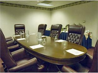 Best Western Royal Plaza Conference Center Hotel Fitchburg (MA) - Meeting Room