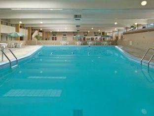 Ramada convention center aberdeen aberdeen sd united - Cheap hotels in aberdeen with swimming pool ...