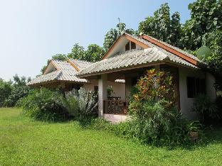 オレンジ グローヴ リゾート パイ Orange Grove Resort Pai