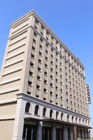 Fushin Hotel Tainan