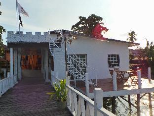 Scuba Tiger Semporna Holiday Resort