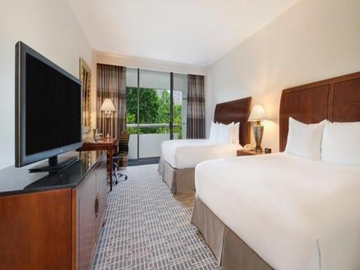 Hilton Houston Post Oak Hotel hotel accepts paypal in Houston (TX)
