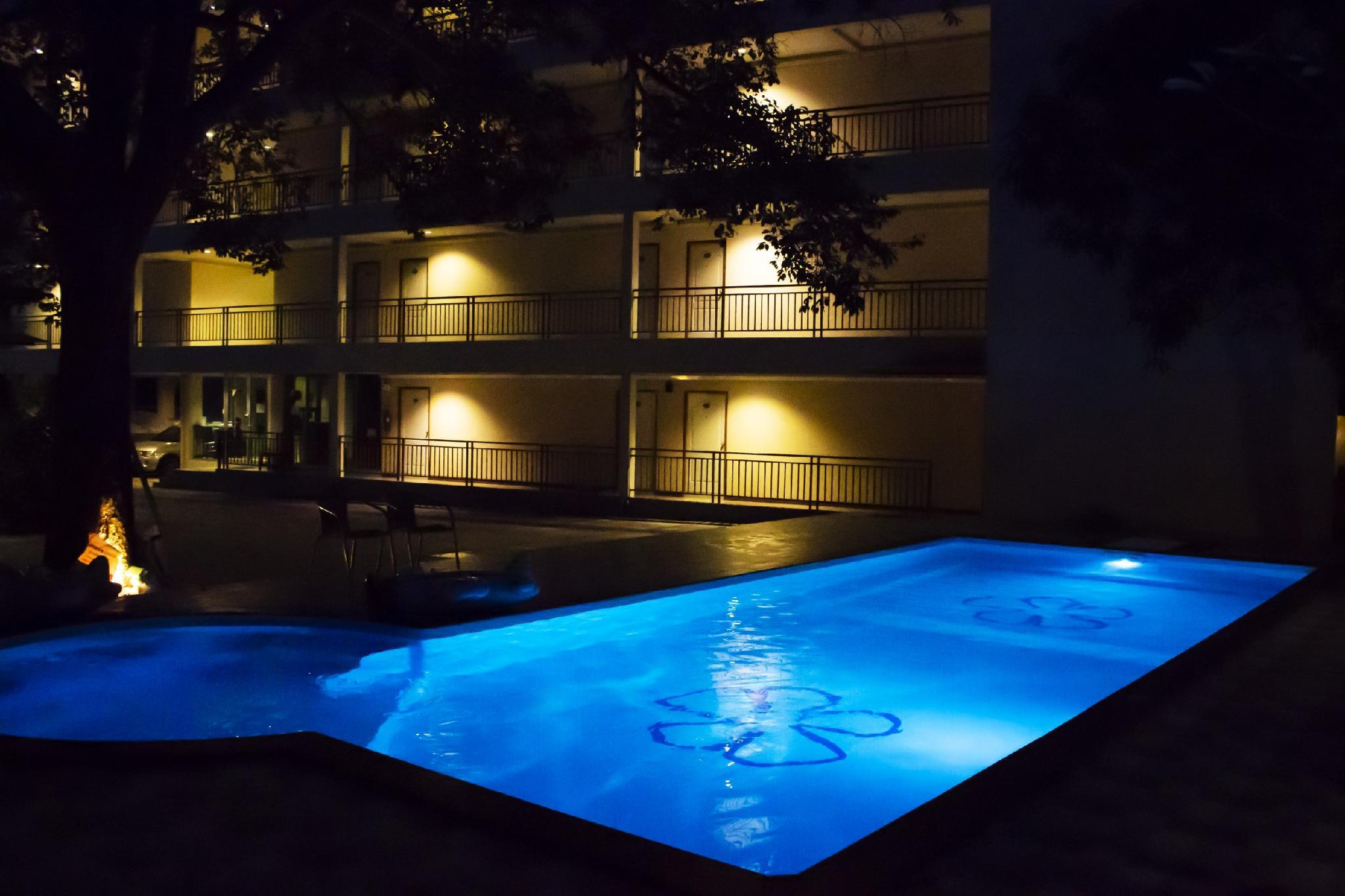 AP Apartment,เอพี อพาร์ตเมนท์