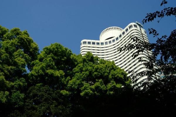 ホテルニューオータニ東京 ガーデンタワー